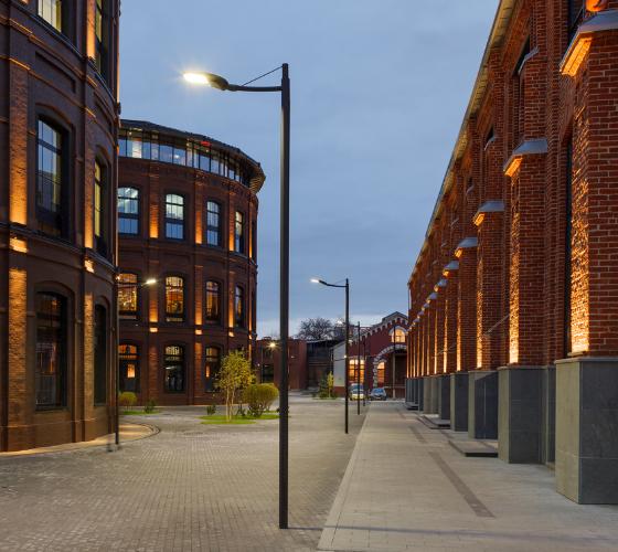 The Importance of Good Lighting Design