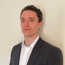 Daniel Spreadborough Headshot 2021
